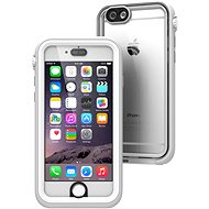 Catalyst Waterproof White Gray iPhone 6/6s - Handyhülle