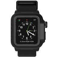 Catalyst Waterproof Stealth Black Apple Watch 42mm - Schutzhülle