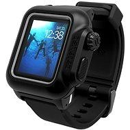 Waterproof Black Apple Watch 2 38 mm - Hülle