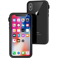 Catalyst Impact Protection Case Black iPhone X - Schutzhülle