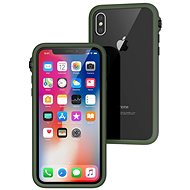 Catalyst Impact Protection Case Green iPhone X - Schutzhülle