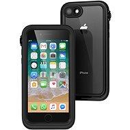 Catalyst Waterproof Case Black iPhone 7/8 - Schützhülle