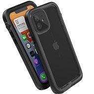 Catalyst Total Protection Black für iPhone 12 - Handyhülle