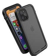 Catalyst Total Protection Black für iPhone 12 Pro - Handyhülle
