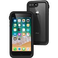 Catalyst Wasserproof Case Schwarz iPhone 8 Plus / 7 Plus - Handyhülle