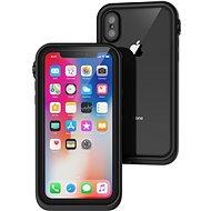 Catalyst Waterproof Case Black iPhone X - Handyhülle