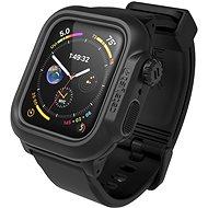 Catalyst Unterwassergehäuse Schwarz für Apple Watch 4 44mm - Schützhülle