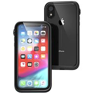 Catalyst Waterproof case Black iPhone XR - Handyhülle