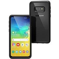 Catalyst Impact Protection Case Black Samsung Galaxy S10e - Silikonetui