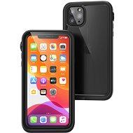 Catalyst Waterproof Case Black iPhone 11 Pro Max - Handyhülle