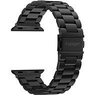 Spigen Modern Fit Black Apple Watch 6/SE/5/4/3/2/1 44/42mm - Armband