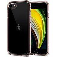 Spigen Ultra Hybrid 2 Rose Crystal iPhone SE 2020/8/7 - Handyhülle