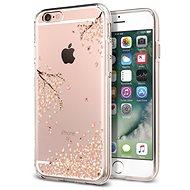Spigen Liquid Crystal Shine Blossom iPhone 6/6s - Schutzhülle
