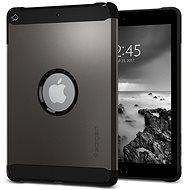 "Spigen Tough Armor Gunmetal iPad 9,7"" - Silikon-Schutzhülle"