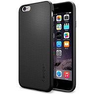 Spigen Liquid Air Black iPhone 6s/6 - Handyhülle