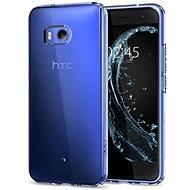 Spigen Liquid Crystal HTC U11 - Farbe klar - Schutzhülle