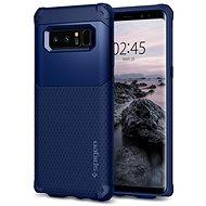 Spigen Hybrid Armor Deep Blue Samsung Galaxy Note 8 - Schutzhülle