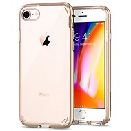 Spigen Neo Hybrid Crystal 2 Gold iPhone 7/8 - Schutzhülle