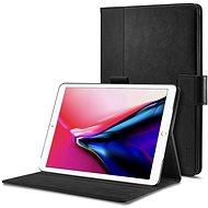 """Spigen Stand Folio Case Schwarz iPad Pro 12.9 """"17 - Silikon-Schutzhülle"""