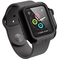 Catalyst Impact Protection Tasche Schwarz Apple Watch 2/3 38mm - Schutzhülle