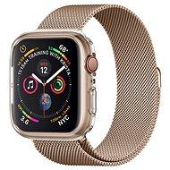 Spigen Liquid Crystal Clear Apple Watch 4 40mm - Silikon-Schutzhülle