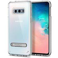 Spigen Ultra Hybrid S Durchsichtiges Samsung Galaxy S10e - Silikonetui
