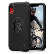 Spigen Gearlock Mount Case für iPhone XR - Silikonetui