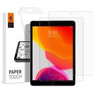 """Spigen Paper Touch Film für iPad 10,2"""" 2019/2020 - 2er Pack - Schutzfolie"""