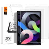 "Spigen Paper Touch 2 Pack iPad Air 10.9""/iPad Pro 11"" 2021/2020/2018 - Schutzfolie"