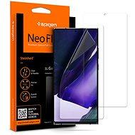 Spigen Neo Flex 2 Pack Samsung Galaxy Note20 Ultra 5G - Schutzfolie
