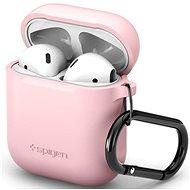 Spigen AirPods Case Pink - Schützhülle