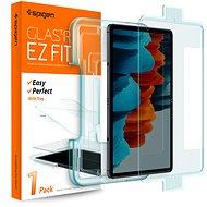 Spigen Glas tR EZ Fit Samsung Galaxy Tab S7 - Schutzglas