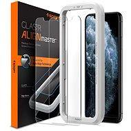 Spigen Align Glas.tR 2 Pack iPhone 11 Pro Max/XS Max
