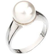Swarovski Weiße Perle 35022.1 (925/1000; 5.1 g) Größe 56 - Ring