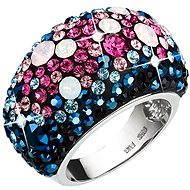 Prsten dekorovaný krystaly Swarovski Galaxy 35028.4 - Ring