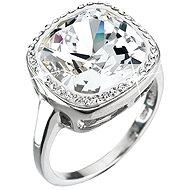 Prsten dekorovaný krystaly Swarovski Krystal 35037.1 - Ring