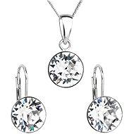 Dekorative Swarovski Kristalle Crystal Set 39140.1 (925/1000; 2,6 g) - Trendy Geschenkset