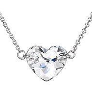 Náhrdelník Krystal dekorovaný krystaly Swarovski 32020.1 - Halskette