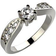 Ring LINGER Rom ZP005 Größe 54 (585/1000; Gewicht 2,5 g) - Ring