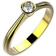 Ring LINGER Madrid ZP011 Größe 54 (585/1000; Gewicht 1,47 g) - Ring