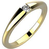 Ring LINGER Milan ZP016 Größe 57 (585/1000; Gewicht 2,2 g) - Ring