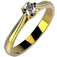 Ring LINGER Almarillo ZP021 Größe 55 (585/1000; Gewicht 1,55g) - Ring