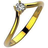 LINGER Rhodos ZP058 Größe 51 (585/1000 1,3 g) - Ring