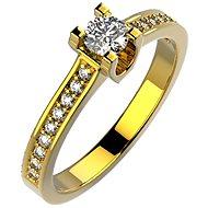LINGER Sumatra ZP059 Größe 54 (585/1000 2,4 g) - Ring