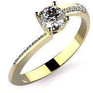 LINGER Granada ZP219 Größe 51 (585/1000; Gewicht 1.97g) - Ring