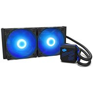 SilentiumPC Navis RGB 280 AiO - Wasserkühlung
