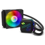 Silentium PC Navis EVO ARGB 120 AiO - Wasserkühlung