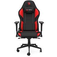 SPC Gear SR600F RD - Gaming-Stuhl