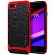 Spigen Neo Hybrid Red iPhone SE 2020/8/7 - Handyhülle