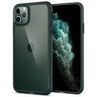 Spigen Ultra Hybrid Mitternachtsgrün iPhone 11 Pro - Handyhülle
